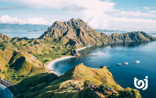Pulau Komodo (4H3M)